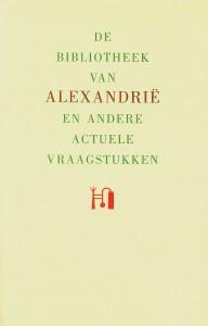 Bibliotheek van Alexandrie
